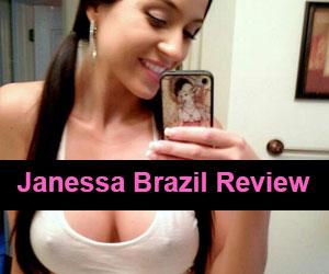 Janessa Brazil Cam