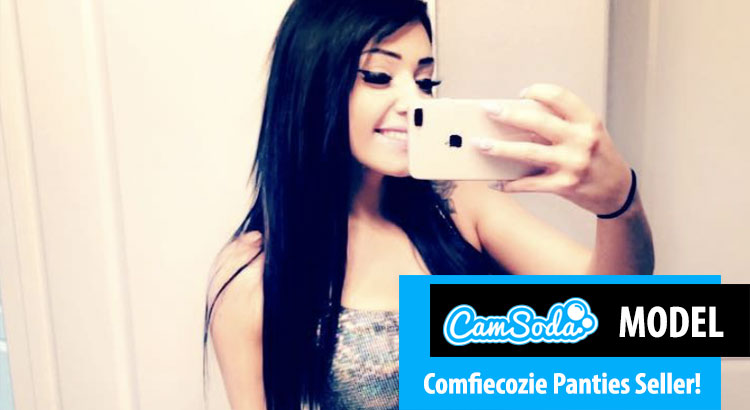 Comfiecozie Cam Girl Review