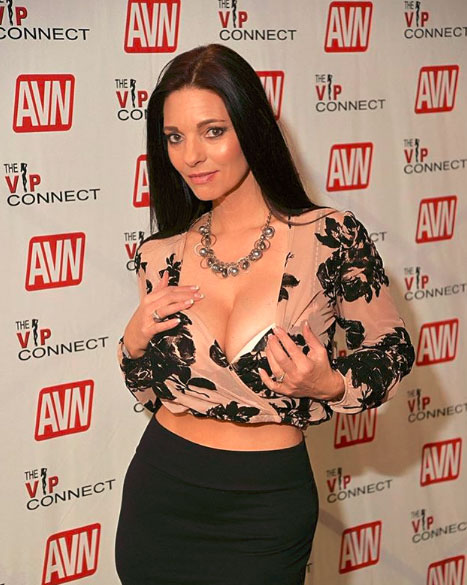 Mindi Mink AVN Awards