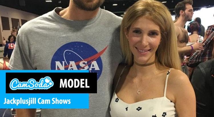 Jackplusjill cam models