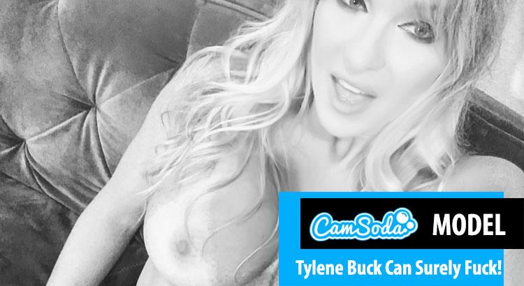 tylene buck cam girls