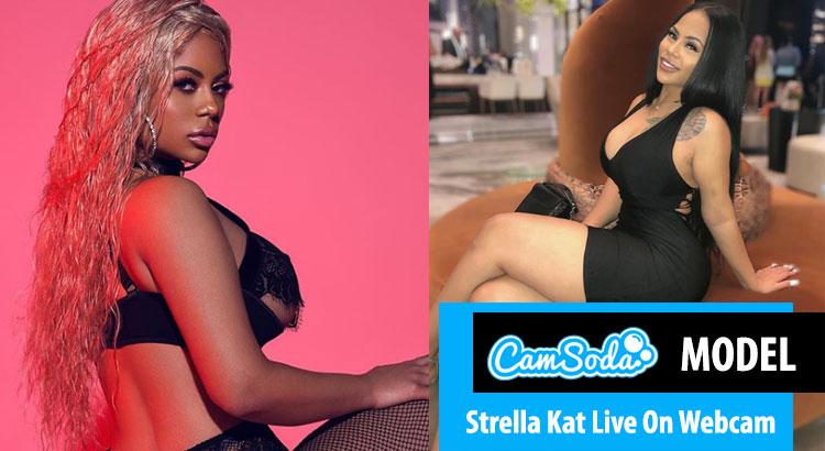 Pics of Strella Kat