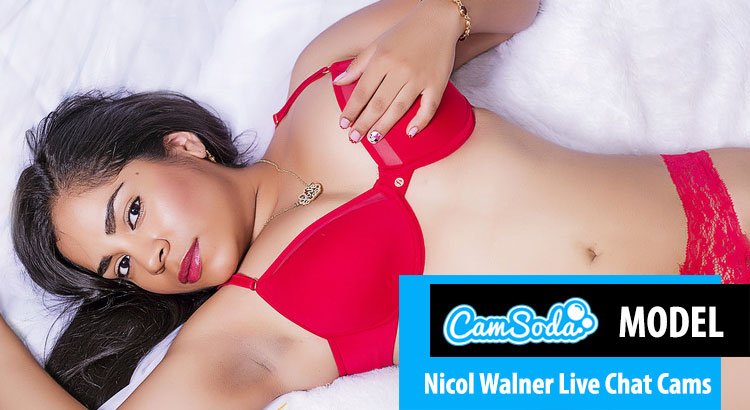 Nicol Walner Live On Cam