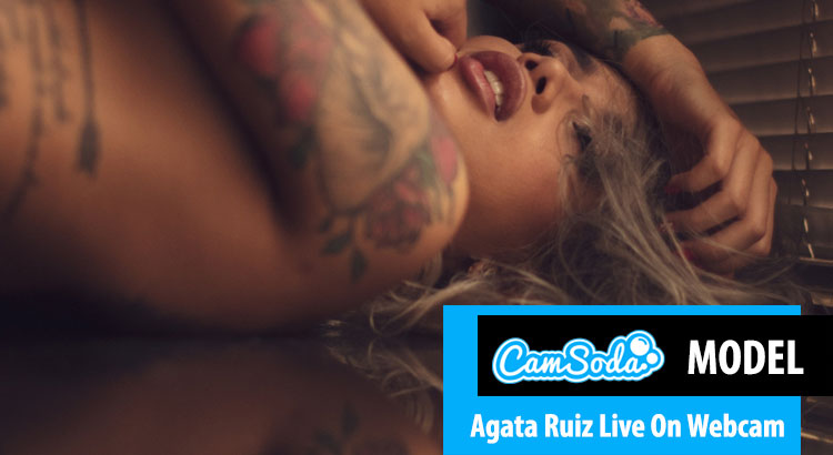 Agata Ruiz review