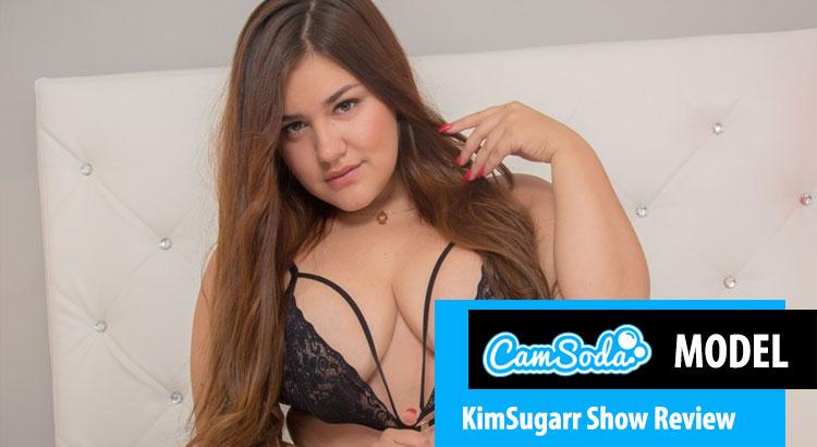 Kim Sugarr